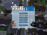 Prime Time Windows Main screen