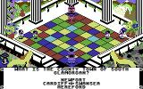 Powerplay: The Game of the Gods Commodore 64 The answer?
