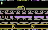 Aardvark Commodore 16, Plus/4 Ant catching.