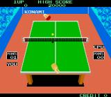 Ping Pong Arcade Cleared the net.