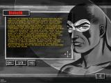Diabolik: The Original Sin Windows Example of one of the character introductions