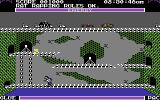 Roland's Ratrace Commodore 64 Explore the sewers.