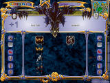 Warlords III: Darklords Rising Windows Battle