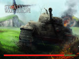 Strategic War in Europe Windows Loading screen