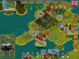Strategic War in Europe Windows The patched version improves the graphics.