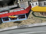 Crazy Taxi GameCube Attract Mode