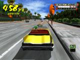 Crazy Taxi GameCube Customer Spotted!