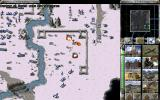 Command & Conquer: Red Alert - Counterstrike Windows destroying the silos