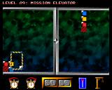Clockwiser: Time is Running Out... Amiga CD32 Try this one!