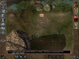 Baldur's Gate II: Shadows of Amn Windows Umar Hills. A seemingly quiet village, but strange rumors are circulating...