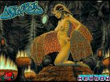 Astaroth: The Angel of Death Amiga Astaroth