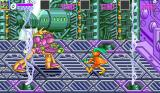 Bucky O'Hare Arcade Yet another boss