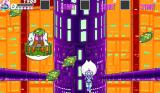 Bucky O'Hare Arcade Yet another shoot'em up level