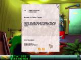 Airline Tycoon Windows You will receive letters.  Some are important, some are junk.