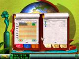 Airline Tycoon Windows The FiloFax lets you decide what planes will handle what orders, and when.