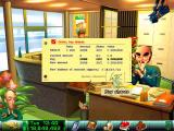 Airline Tycoon Windows You can issue or buy shares at the bank.