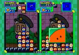 Bomberman: Panic Bomber Arcade Where to put the next pieces?