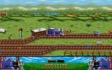 Thomas the Tank Engine & Friends Atari ST Collected a bonus and the next one is straight forward
