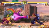 Street Fighter III: 3rd Strike Arcade Catch this!
