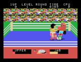 Champion Boxing Arcade Right hook now.