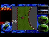 Grand Prix Master Amiga Sticky End