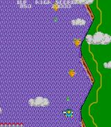 TwinBee Arcade Other enemies