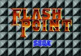 Flashpoint Arcade Title Screen.