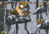 Metal Slug 4 Arcade In mini-mecha