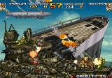 Metal Slug 4 Arcade Next boss