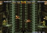 Metal Slug 4 Arcade On rope