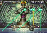 Metal Slug 4 Arcade Last boss