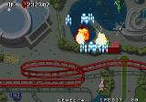 Aero Fighters 2 Arcade All characters have own fire mode