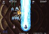 Aero Fighters 2 Arcade Super power is useful