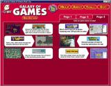 Galaxy Of Games: Red Edition  Windows The games on Page 3.