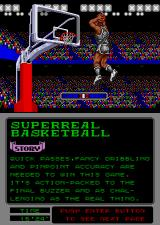 Pat Riley Basketball Arcade Slam-Dunk.