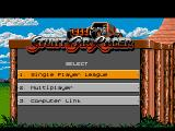 Stunt Track Racer Amiga Options
