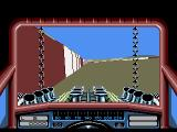 Stunt Track Racer Amiga You get hauled up