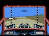 Stunt Track Racer Amiga And then dropped into starting position