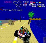 Speed Buggy Arcade Two wheels again.