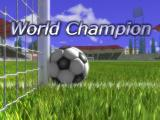 Fussball World Champion 2006 Windows Start screen