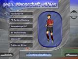 Fussball World Champion 2006 Windows choose your team