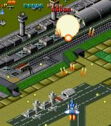 Air Attack Arcade Airbase