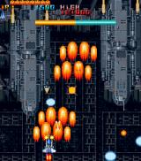 Air Attack Arcade Double boss