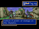 Shining Force Windows Ken is now a paladin.