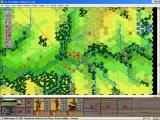 Battleground 4: Shiloh Windows 2D Map