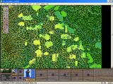 Battleground 4: Shiloh Windows 2D Zoomout view