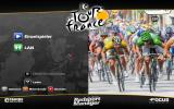 Pro Cycling Manager: Season 2010 Windows Main screen