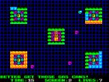 Pyromania: Trial By Fire ZX Spectrum Level 2
