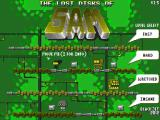 The Lost Disks of SAM SAM Coupé Title screen