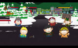 South Park: The Stick of Truth Windows One of the early battles with Butters as a companion